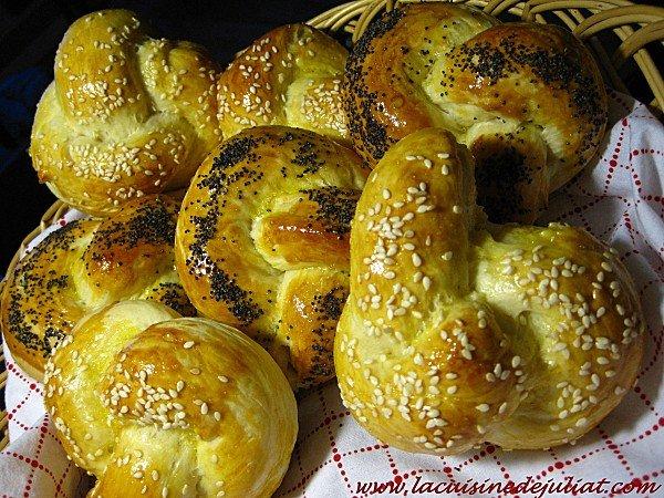 pain brioche de djouza 3w