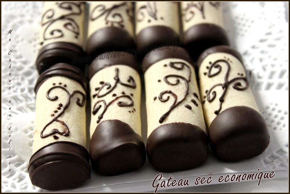 Gateau sec algerien economique recettes faciles - Decoration gateau traditionnel algerien ...
