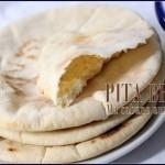 Pain pita - pita bread