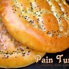 Pain turc Ramazan Pidesi