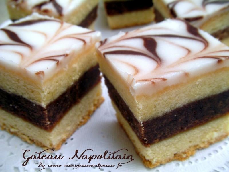 Cake Pain Au Chocolat