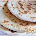 Beredre ou le pain mahorais