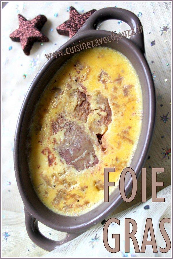 Foie gras hallal