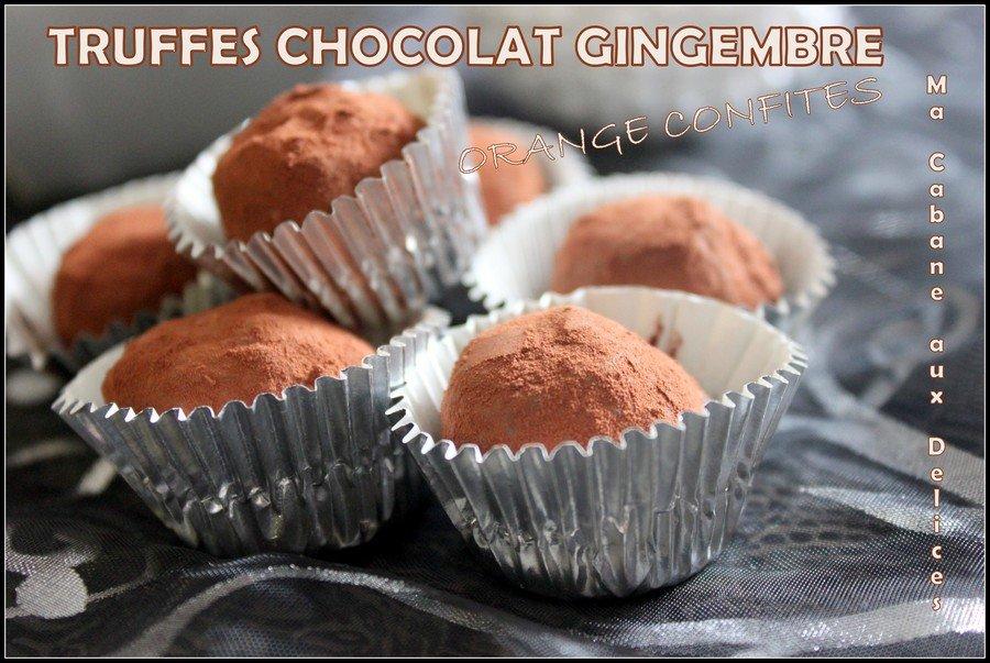 boules au cacao