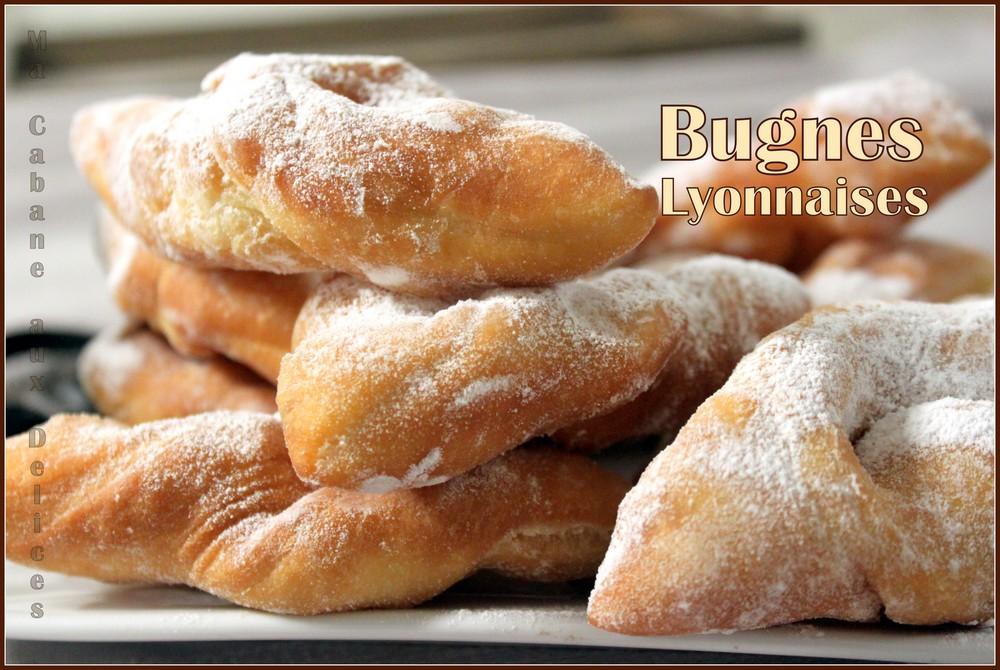 bugnes,lyonnaises