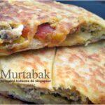 murtabak specialite de singapour