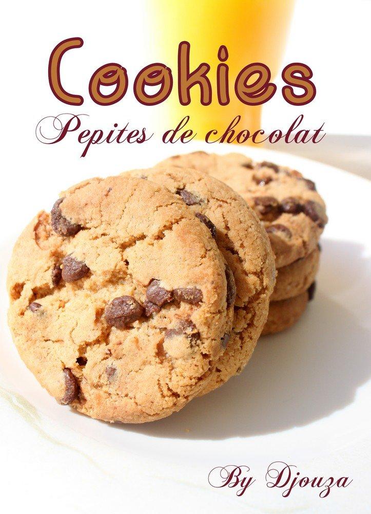Cookies pepites de chocolat