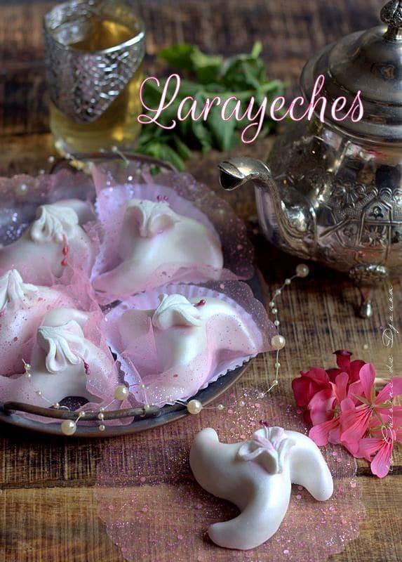 Arayech pâtisserie algéroise