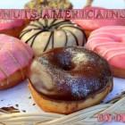 Donuts beignet americain