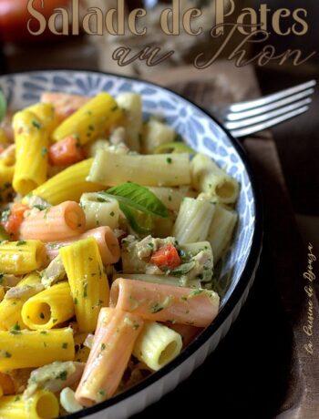 Salade de pasta