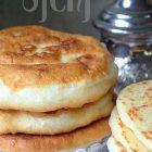 Recette Sfenj kabyle au pétrin (beignet a la semoule)