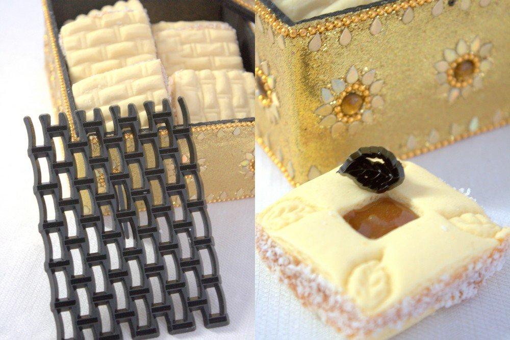 Gateau sec algerien caramel beurre sale