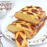 Croquet algerien