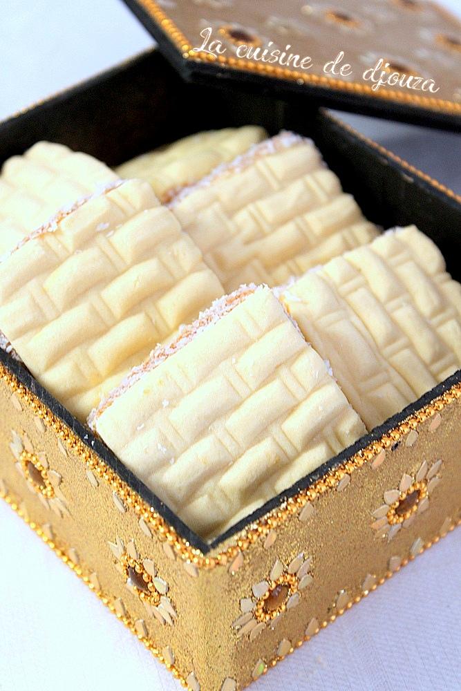 biscuits fourrés au caramel beurre salé