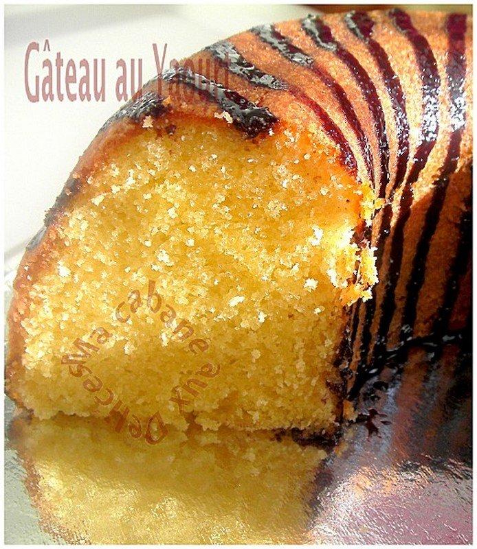 Recette Cake Moelleux Au Miel