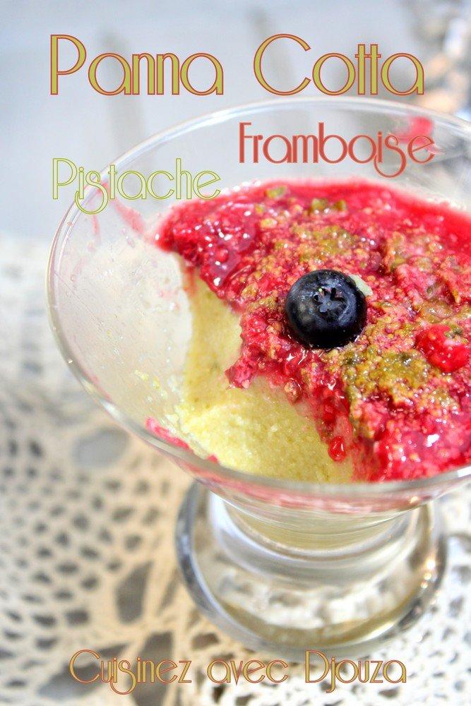 Panna cotta pistache agar agar blogs de cuisine for Agar agar cuisine