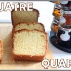 Quatre quart breton (recette traditionnelle)