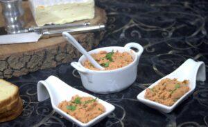 Amuse bouche apero dinatoire recettes faciles recettes for Petite entree sympa