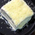 parsemer de fromage rapé le croque monsieur