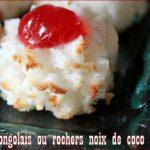 Congolais rochers noix de coco 3
