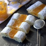 Croquet a la confiture recette moelleuse