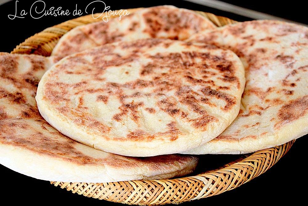 pain maison matloua sans p trissage recettes faciles recettes rapides de djouza. Black Bedroom Furniture Sets. Home Design Ideas