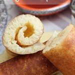 Baghrir crepe mille trous recette facile et inratable