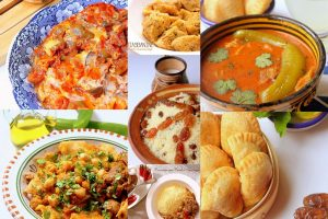 Idée repas ramadan 2016, recettes orientales