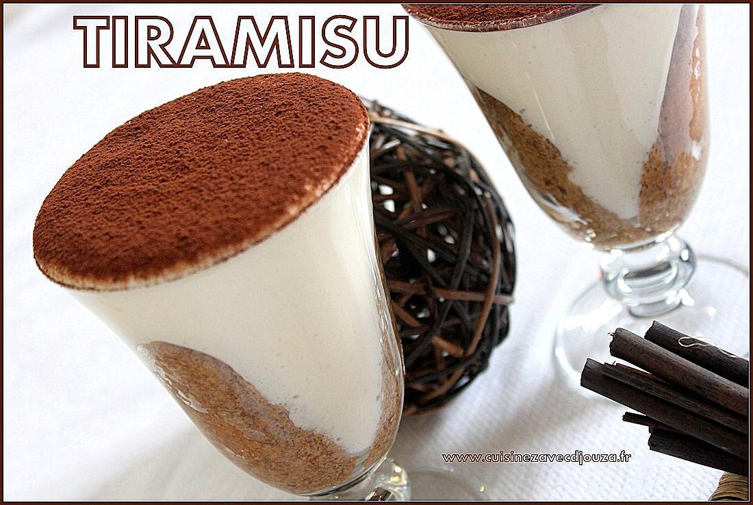 Comment Faire Un Cafe Tres Fort Pour Tiramisu
