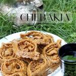 Recette chebakya marocaine