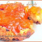 Crumble aux abricots facile