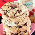 ben's cookies anglais