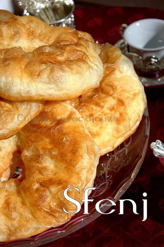 Sfenj a la farine facile recettes faciles recettes - Recettes de cuisine facile pour le soir ...