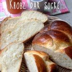 Khobz dar sucré pour petit déjeuner