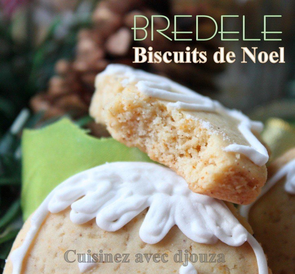 Bredele gateau de noel pain d 39 pices et gla age royal recettes faciles recettes rapides de djouza - Gateau de noel facile et rapide ...