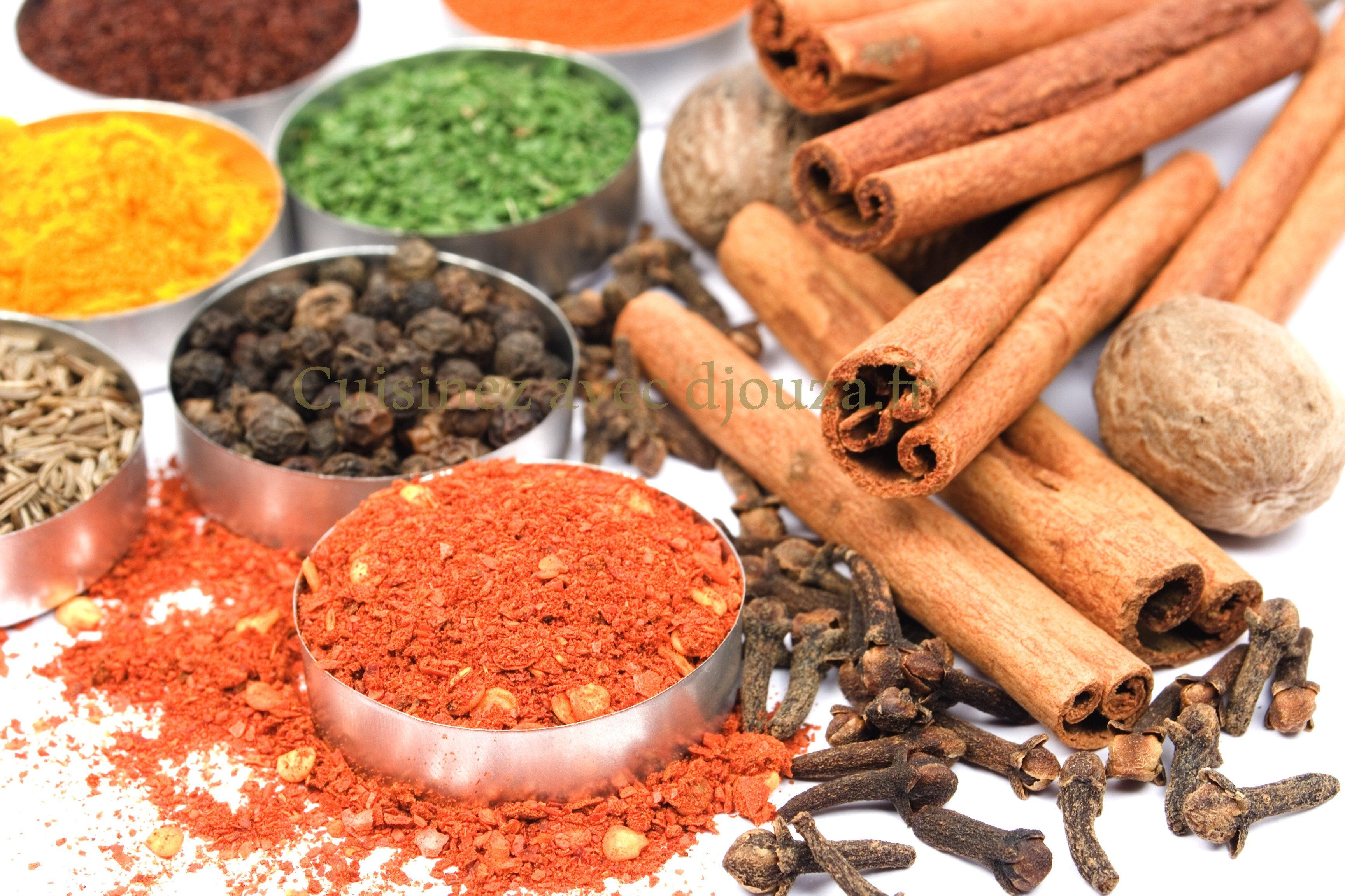 cuisine indiennes et ses recettes