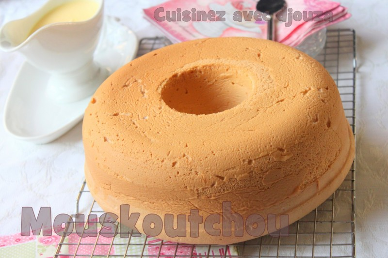 Cakes Moelleux Faciles
