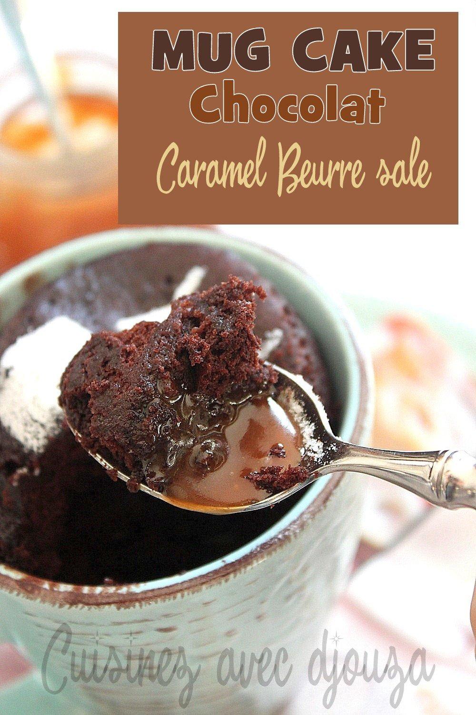 Mug Cake Sans Chocolat Le Gateau Minute La Cuisine De Djouza