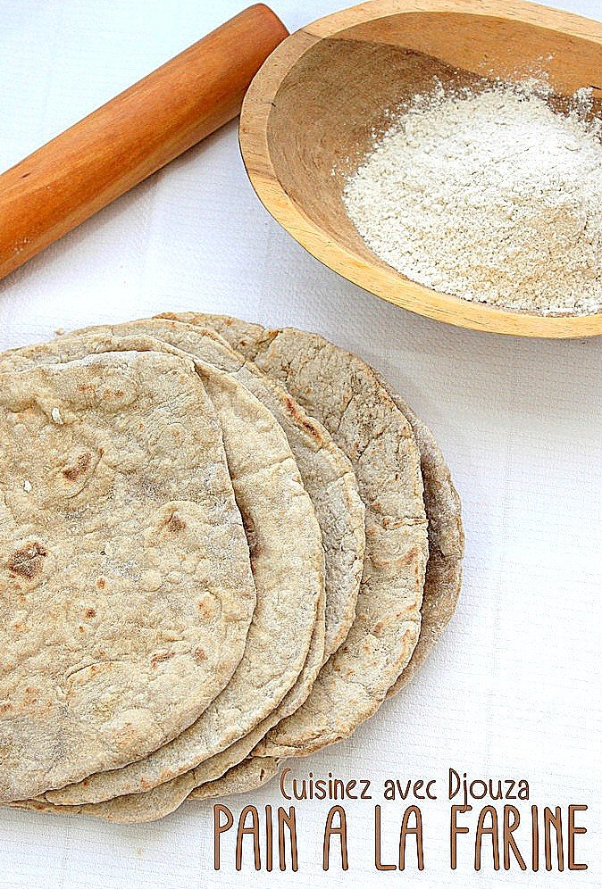 Pita pain à kebab