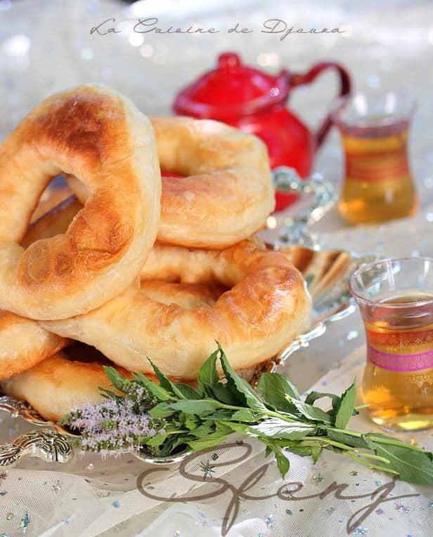 Recette beignets marocains faciles