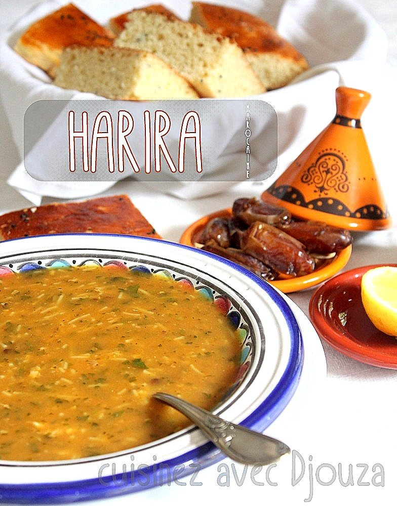 Harira-marocaine-du-ramadan