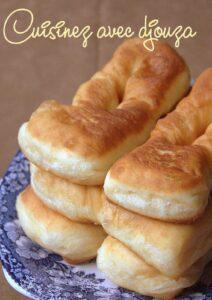 Beignet crepe recettes faciles recettes rapides de djouza - Recette pate a beignet sucre ...