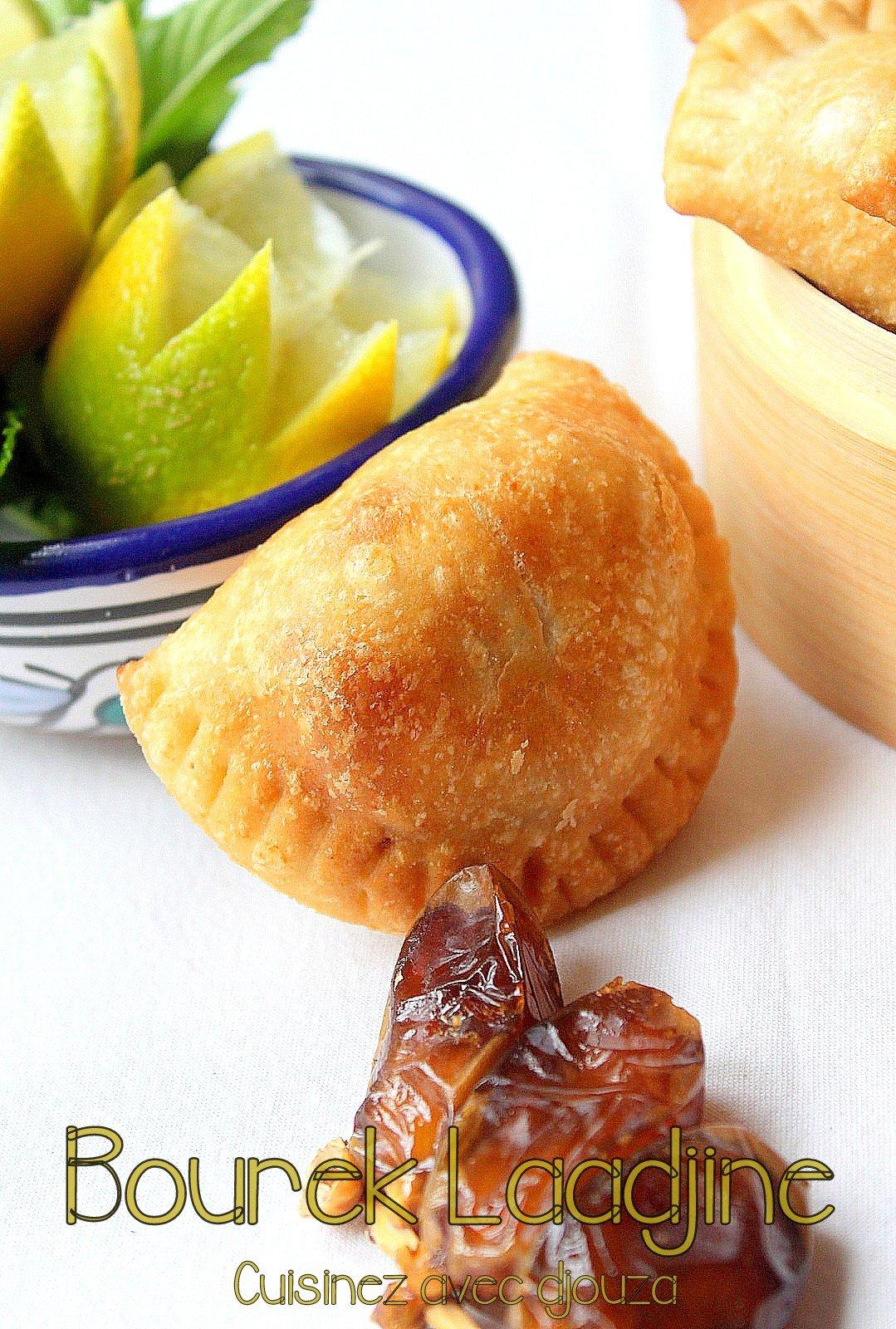 Chaussons au poulet pate bourek fait maison recettes for Un pate de maison