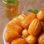 Beignet turc au miel tulumba