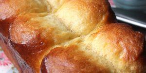 La vraie brioche Nanterre du boulanger