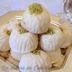 recette ghoriba algerien