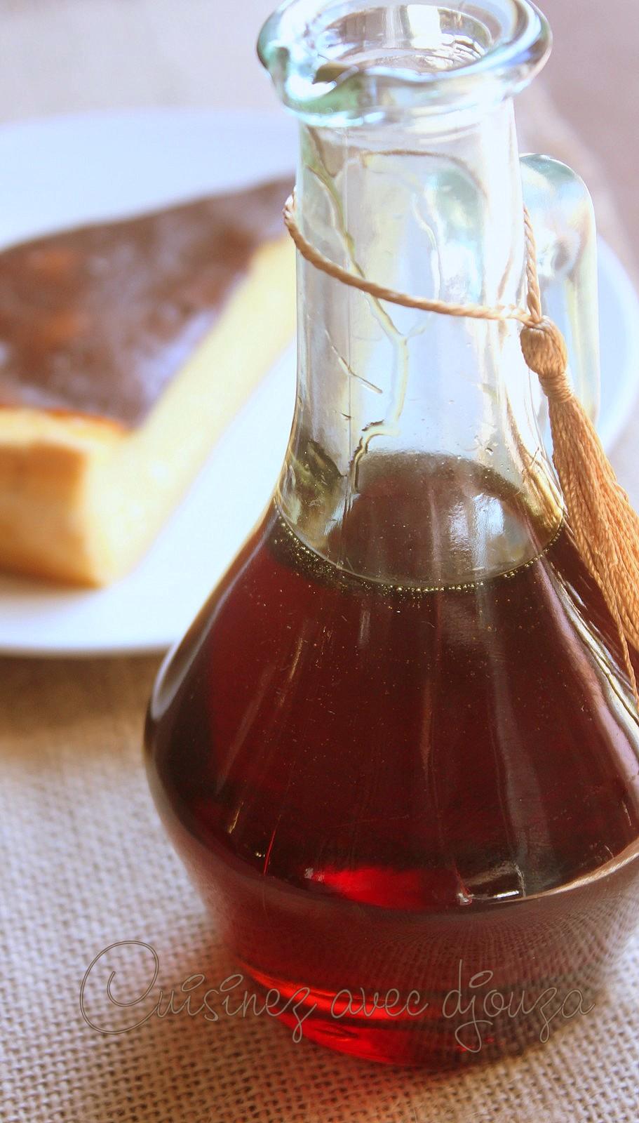 caramel liquide maison recettes faciles recettes rapides de djouza. Black Bedroom Furniture Sets. Home Design Ideas