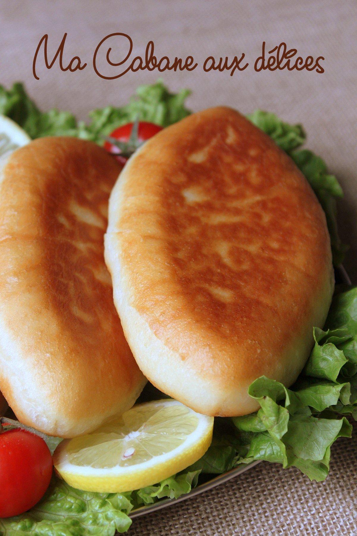 Pate pour beignets salés ou sucrés