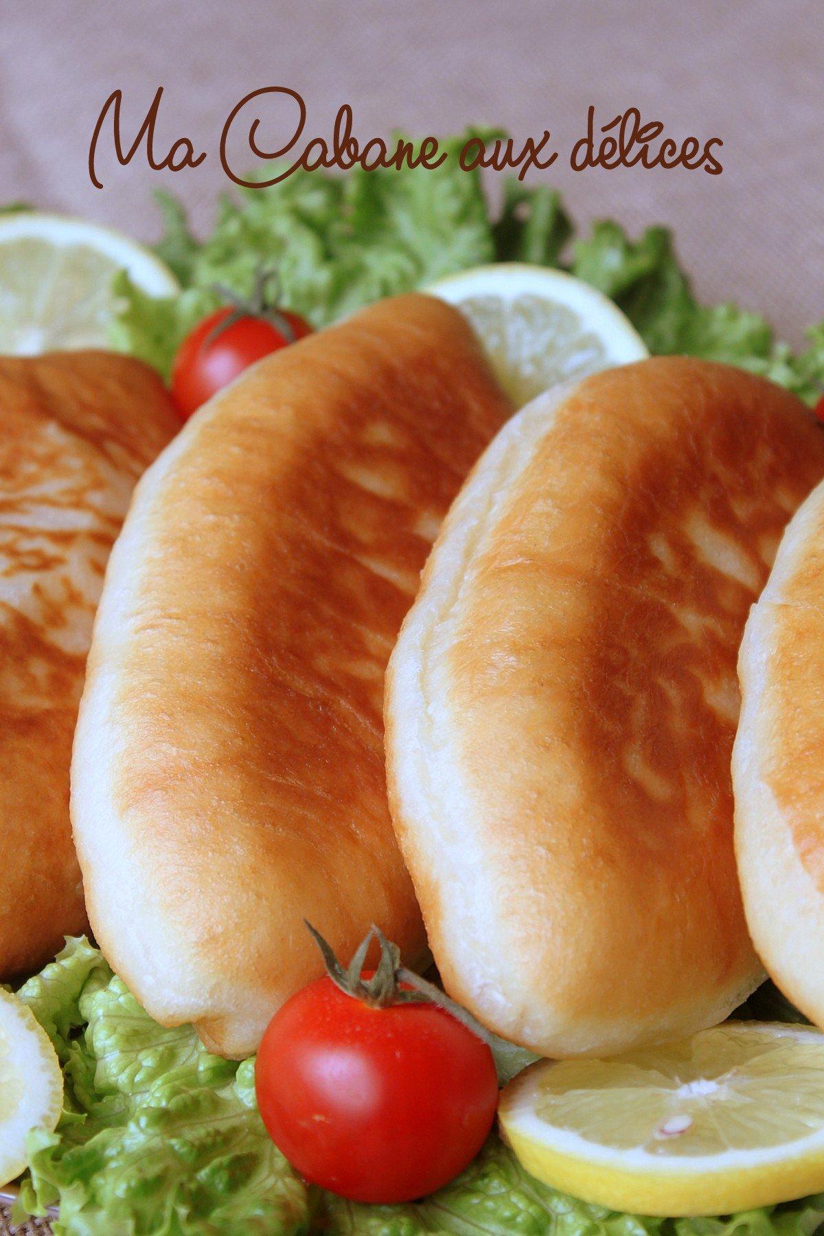 Pate à beignet recette facile