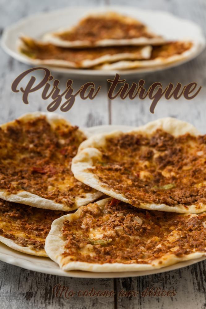 lahmacun recette pizza turque blogs de cuisine. Black Bedroom Furniture Sets. Home Design Ideas